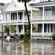 IRS Provides Tax Relief to South Carolina Flood Victims; Oct. 15 Tax Deadline Extended to Feb. 16